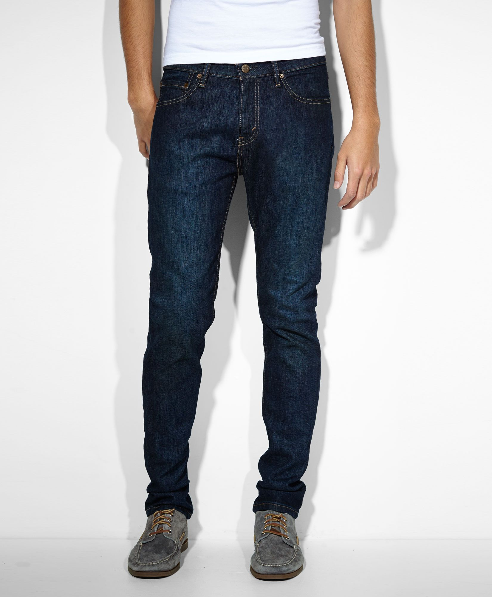 69b3b66f8 Levi's 510™ Skinny Fit Jeans - Spear - Jeans | Men's fashion | Mens ...