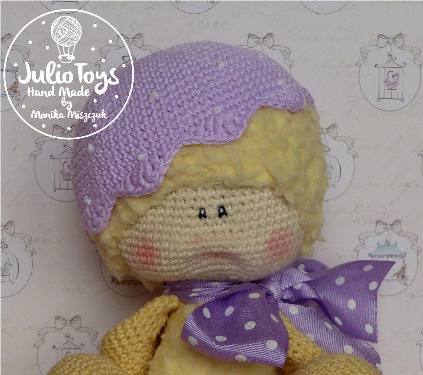 Pio Pio Crochet Spring Bird By Julio Toys Bird Crochet Pattern