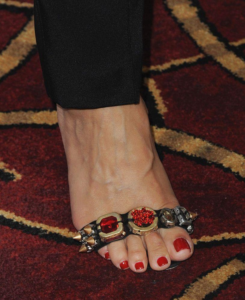 Ming Na Wen's Feet << wikiFeet | Celebrity feet, Feet