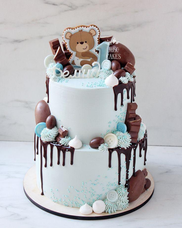 От чёрного строгого торта для большого мужч ..., geburtstagskuchenzahlen большого для му ...