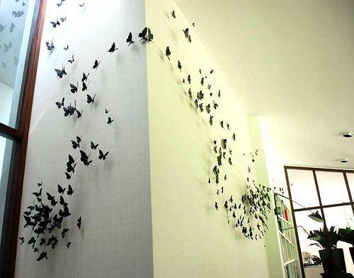 idyei inter\'er dizain | Butterflies | Pinterest | Butterfly and ...