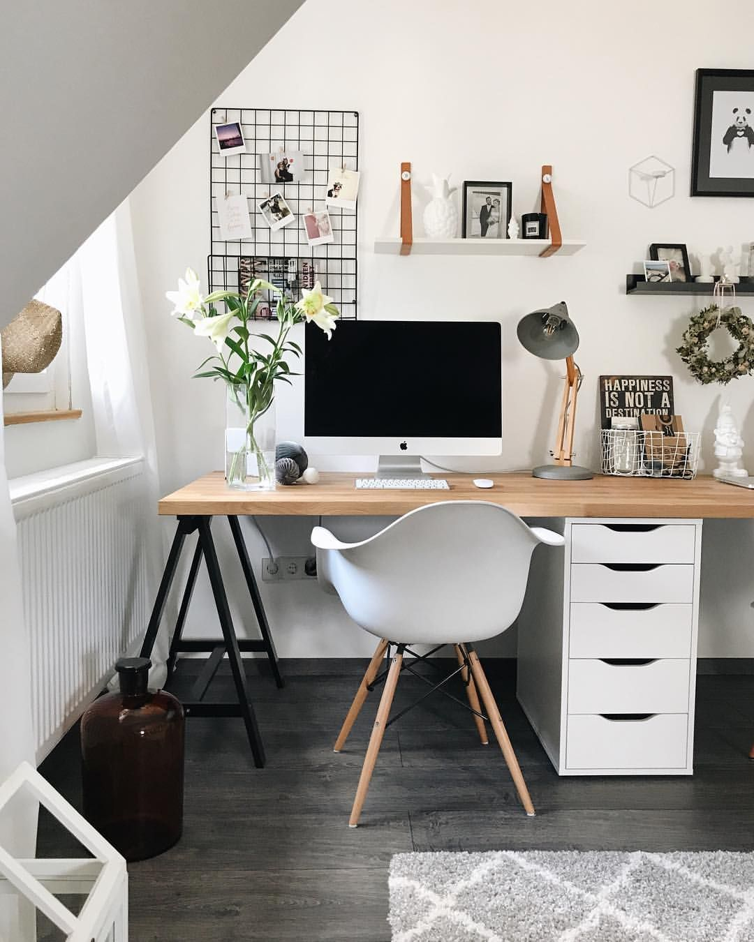 Home Office Urlaubsanspruch Pin By Karen Wilson On Craft Sewing And Work Areas In 2019