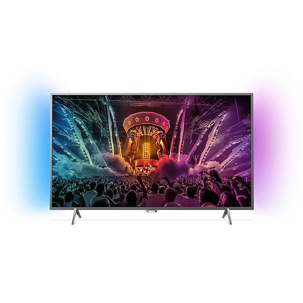 Philips 55PUS6401/12 4K HDR+ Android tv 849