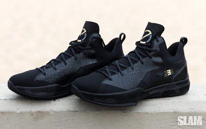 37de233d1417 Lonzo Ball s ZO2 Prime Has Been Replaced With The Big Baller Brand ZO2  Prime Remix - check out this awesome Sneakers on thenoticecentre.com