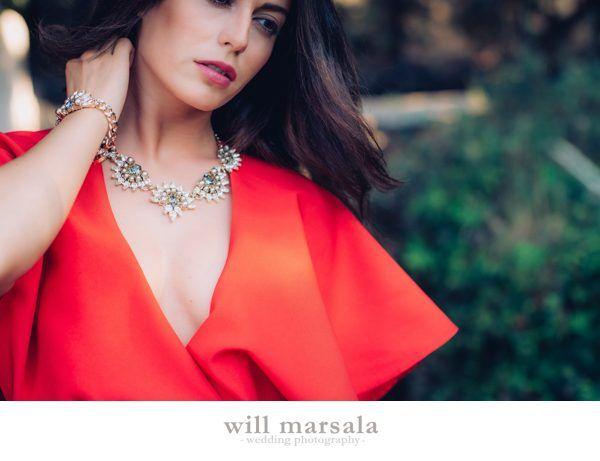 Alquiler de vestidos y accesorios - Amimera- Will Marsala - Invitada  perfecta - Dresseos 45f25cf1daa3