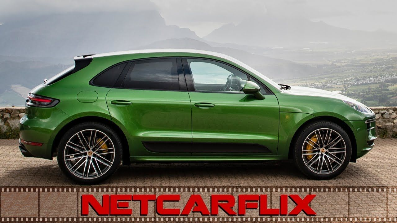 2019 Porsche Macan Turbo Mamba Green Metallic Details Driving Porsche Macan Turbo Porsche Ford Bronco