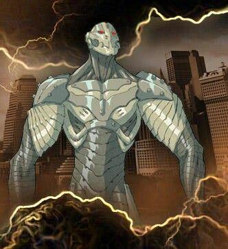 Iron Man Armored Adventures Ultimo Guardian Of The Mandarin S Rings Second Tomb Iron Man Armor Iron Man Marvel Cinematic Universe