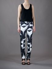 Lala Berlin - 'Invader' trouser