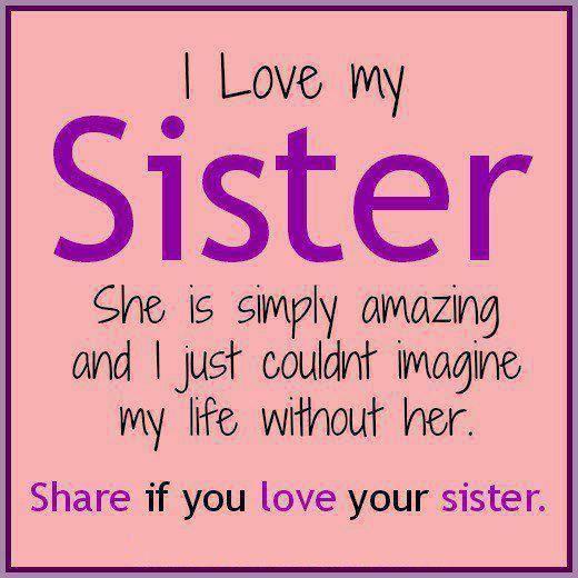 All three sisters :)
