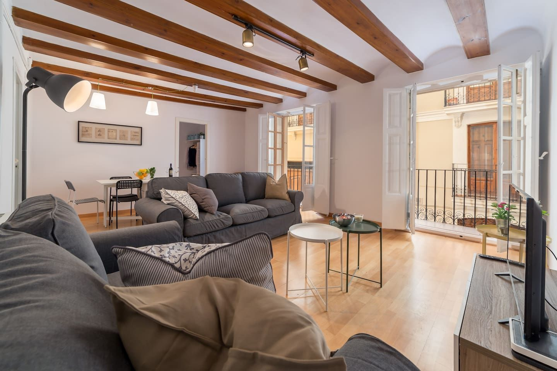 Charming place in Valencia's heart Appartamenti in