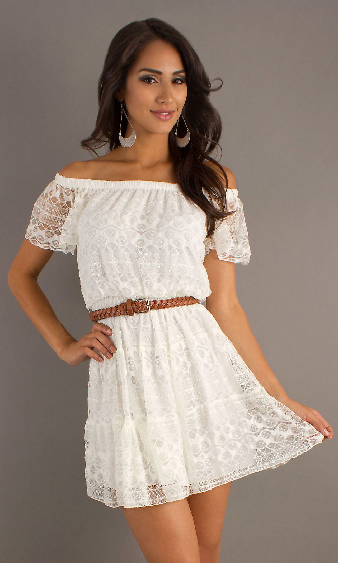 Short lace dress myxxd cuteness factor pinterest lace