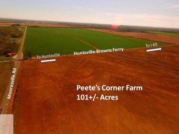 Prime Development Land In North Alabama Sells For 4 8m Development Land Huntsville Development