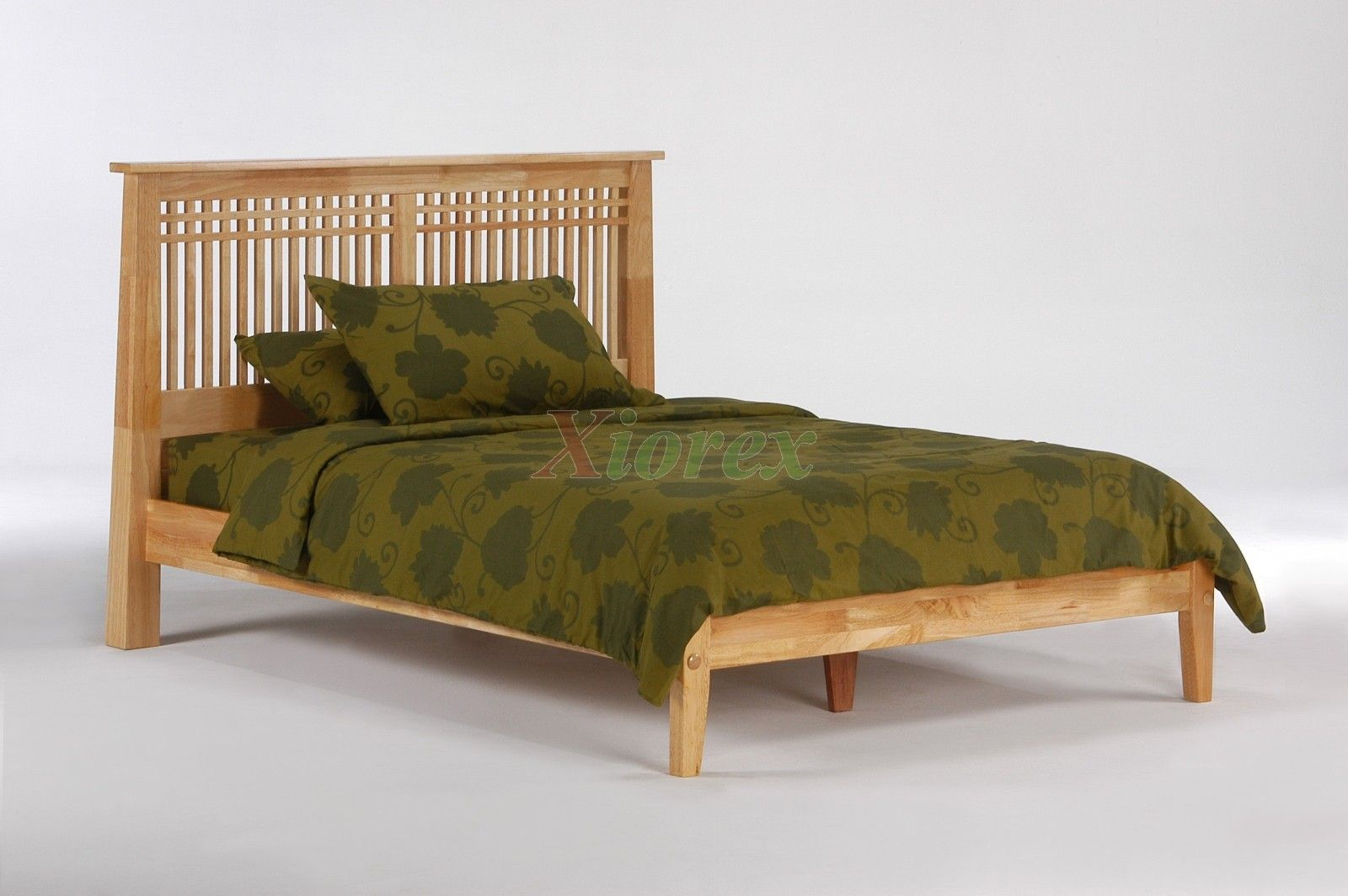 Night and Day Solstice Bed Solstice Bed by Night and Day Furnitur :  is a Lattice Bed with 100% solid wood construction that totally defines the room it is in. Its Craftsman pattern of lattice work set within handsome tapered legs is as satisfying as it is beautiful. https://www.xiorex.com/solstice-bed-solstice-lattice-bed-by-night-and-day-xiorex