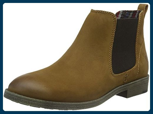 Tamaris Damen 25071 Chelsea Boots, Braun (Muscat 311), 36 EU