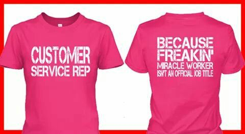 b1699adb Shirts | Customer Service Appreciation Week | Work shirts, Mens tops ...