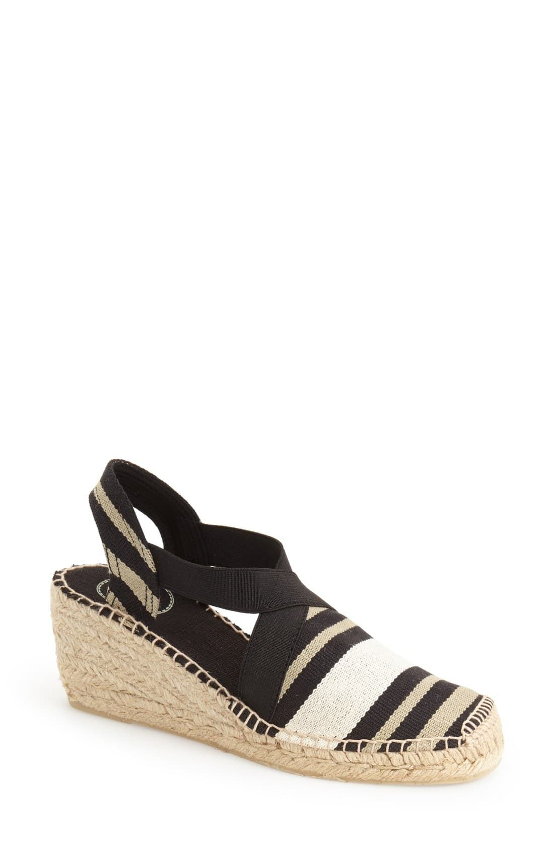 17776d83677 Toni Pons 'Tarbes' Espadrille Wedge Sandal in 2019   Products ...