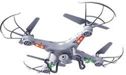 4 Channel Helicopter 6 Axis Gyro Quadcopter With 2MP HD Camera