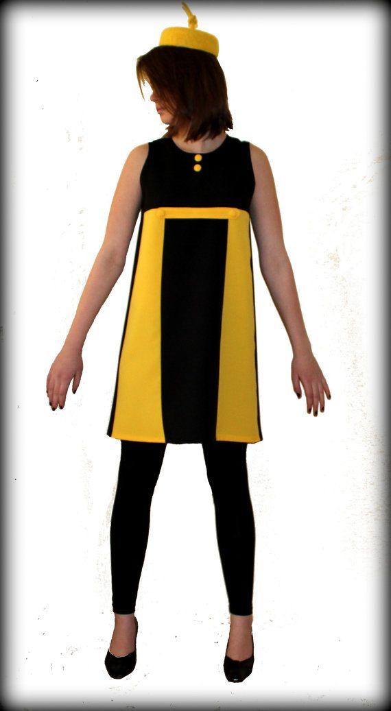 die besten 25 70er kleider ideen auf pinterest 70er stil outfits 70er style und 70er outfit. Black Bedroom Furniture Sets. Home Design Ideas