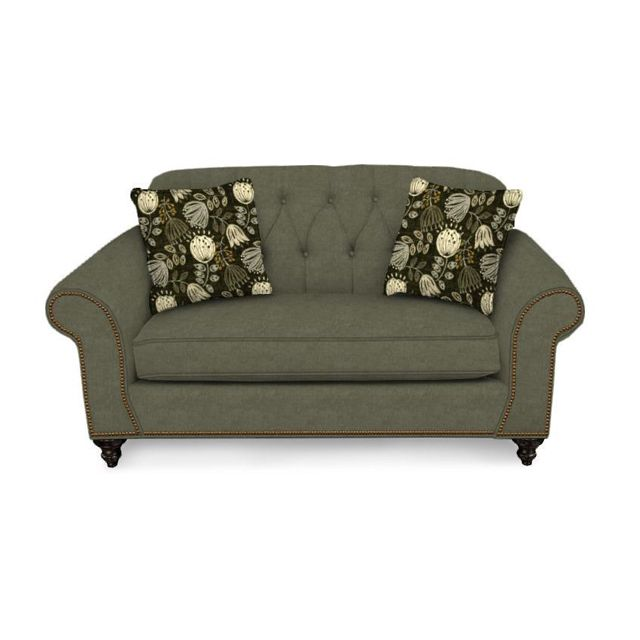 Best Stacy Loveseat Green Loveseats Bernie And Phyls Love Seat Furniture Sofa 400 x 300