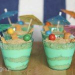 12 Summer Craft & Drink Ideas #MondayFundayParty | Club Chica Circle - where crafty is contagious