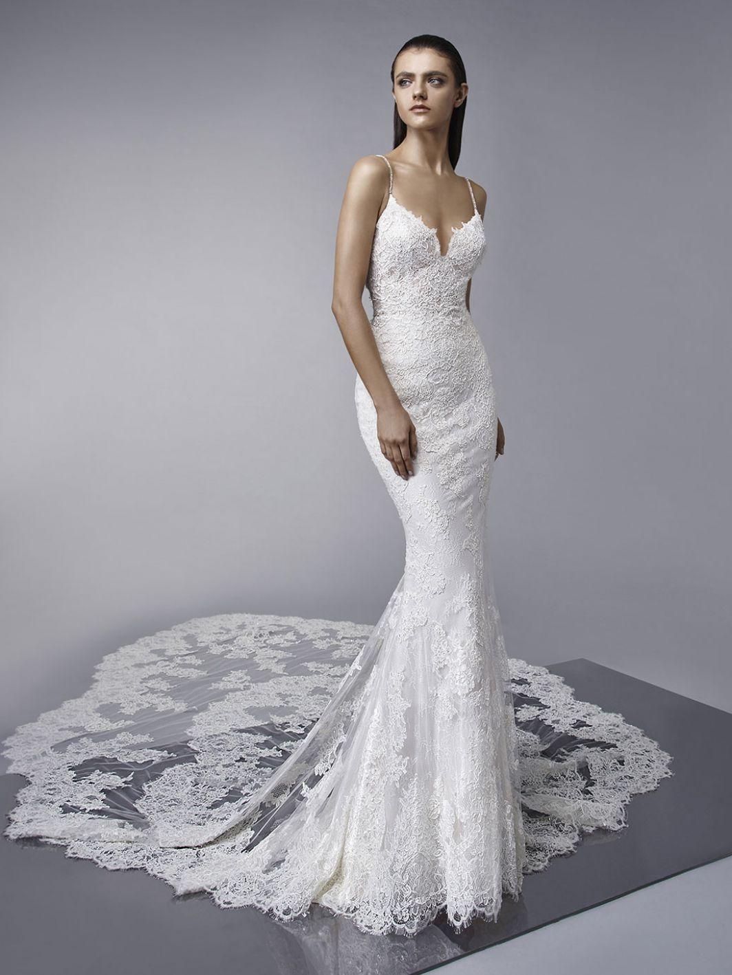 Enzoani Mercedes Enzoani Wedding Dresses New Wedding Dresses Wedding Dresses