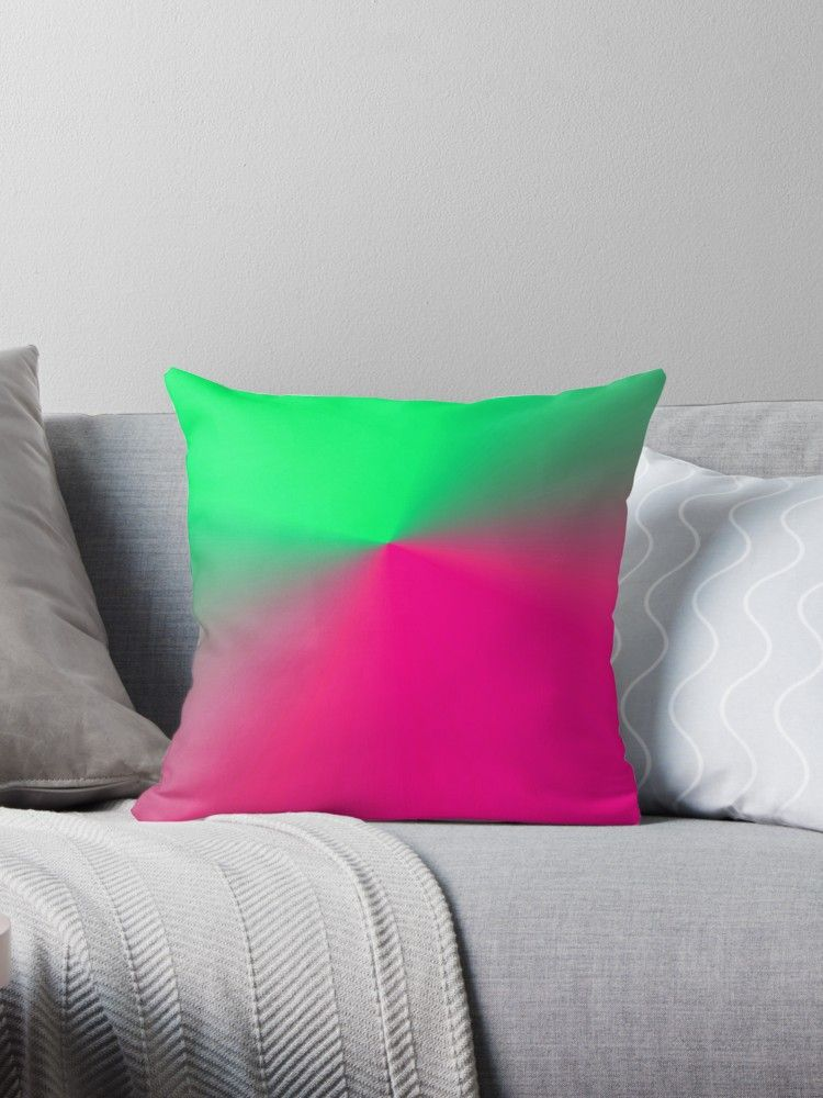 Re Created Pt One By Robert S Lee Throw Pillow By