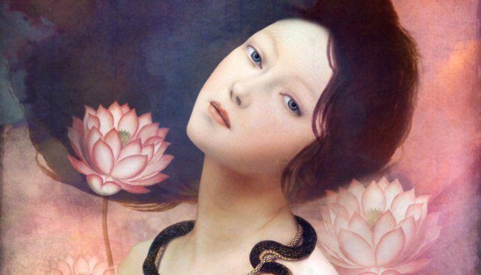 The Portrait Of The Heart  - Christian Schloe Art  bd6c5650b