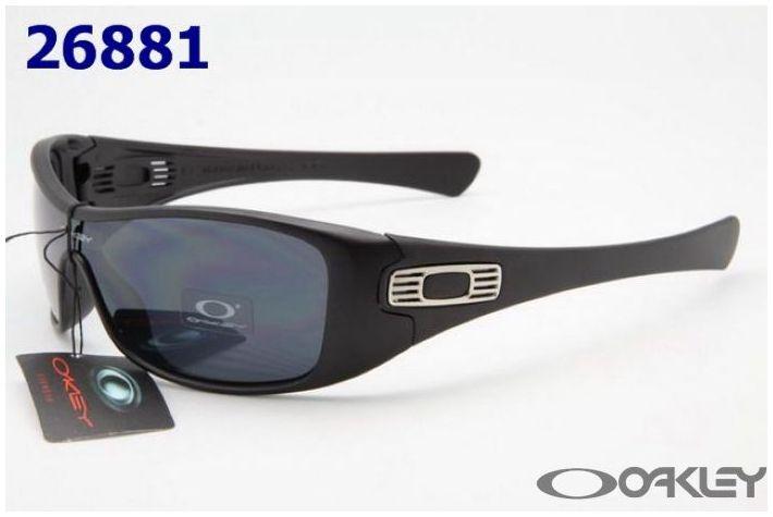 eaf39685e77979 Oakley Pas Cher Antix noir mat lunettes noire iridium   Lunettes ...