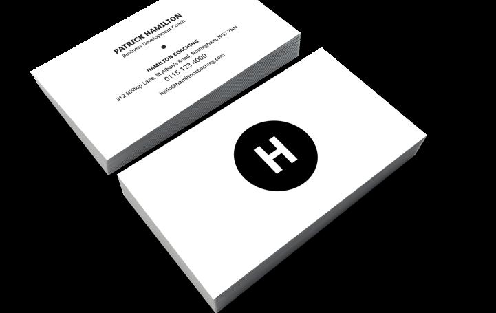 Drucken Sie Visitenkarten Zu Hause Kostenlose Vorlagen Plus