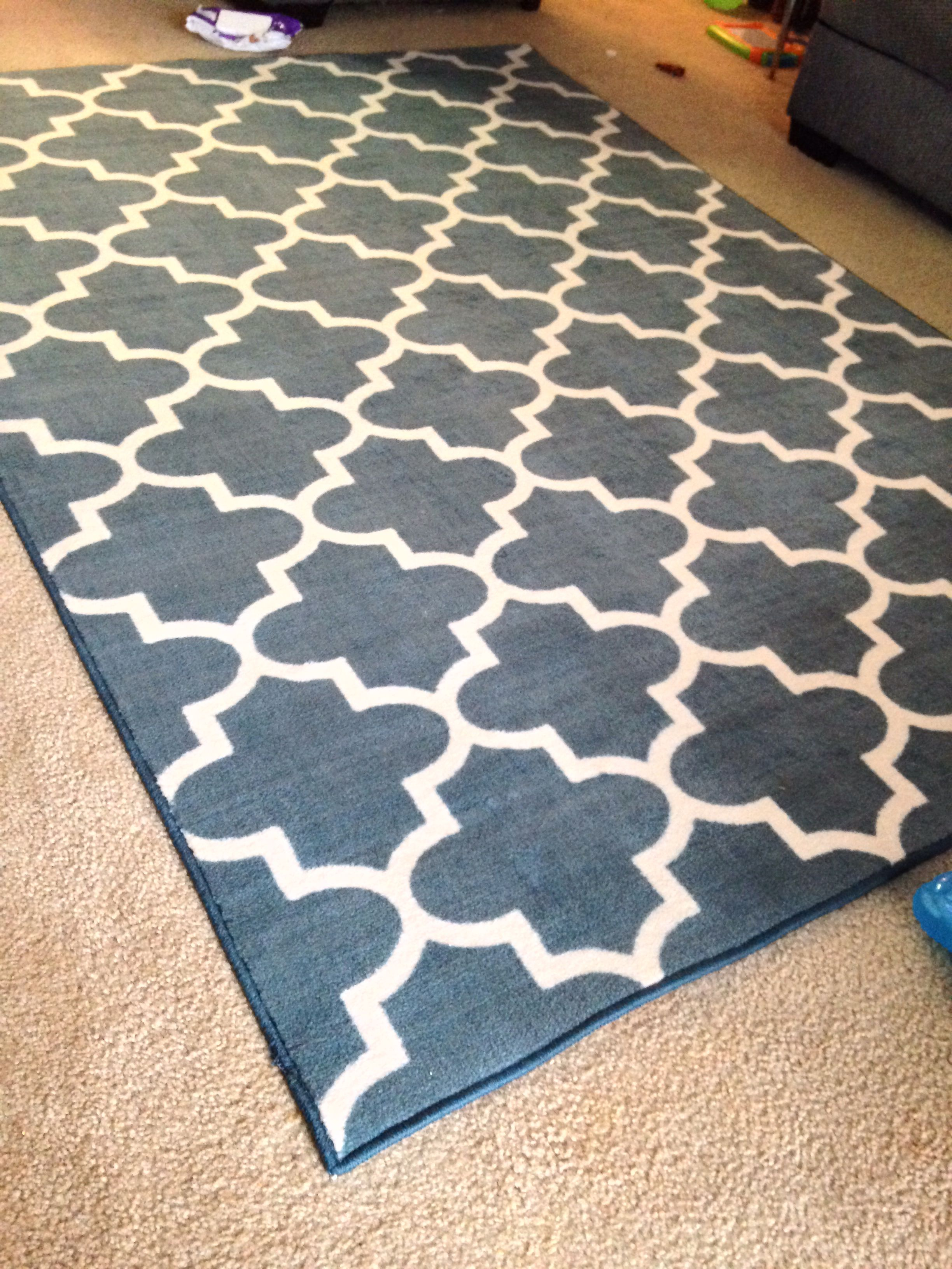 Target rug For the home
