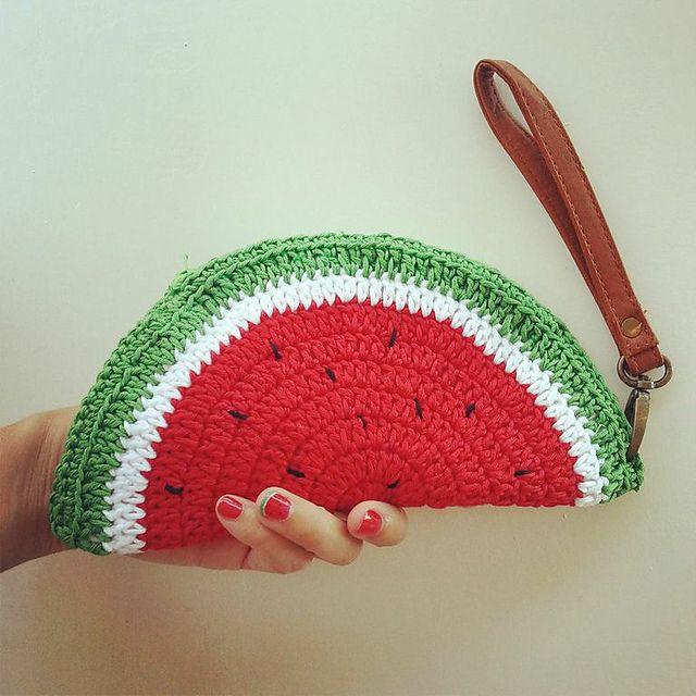 tumblr   Crochet   Pinterest   Monederos, Tejido y Ganchillo