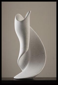 Sculpture Abstraite, Billes And Abstrait On Pinterest | Art | Pinterest |  Sculpture Art, Stone Sculpture And Pottery