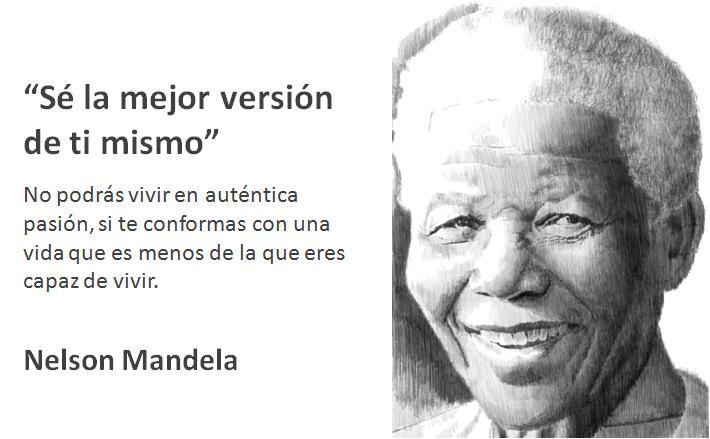 Resultado De Imagen Para Mandela Citas Celebres Que Te