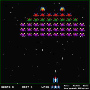Spiele.Com Galaxy