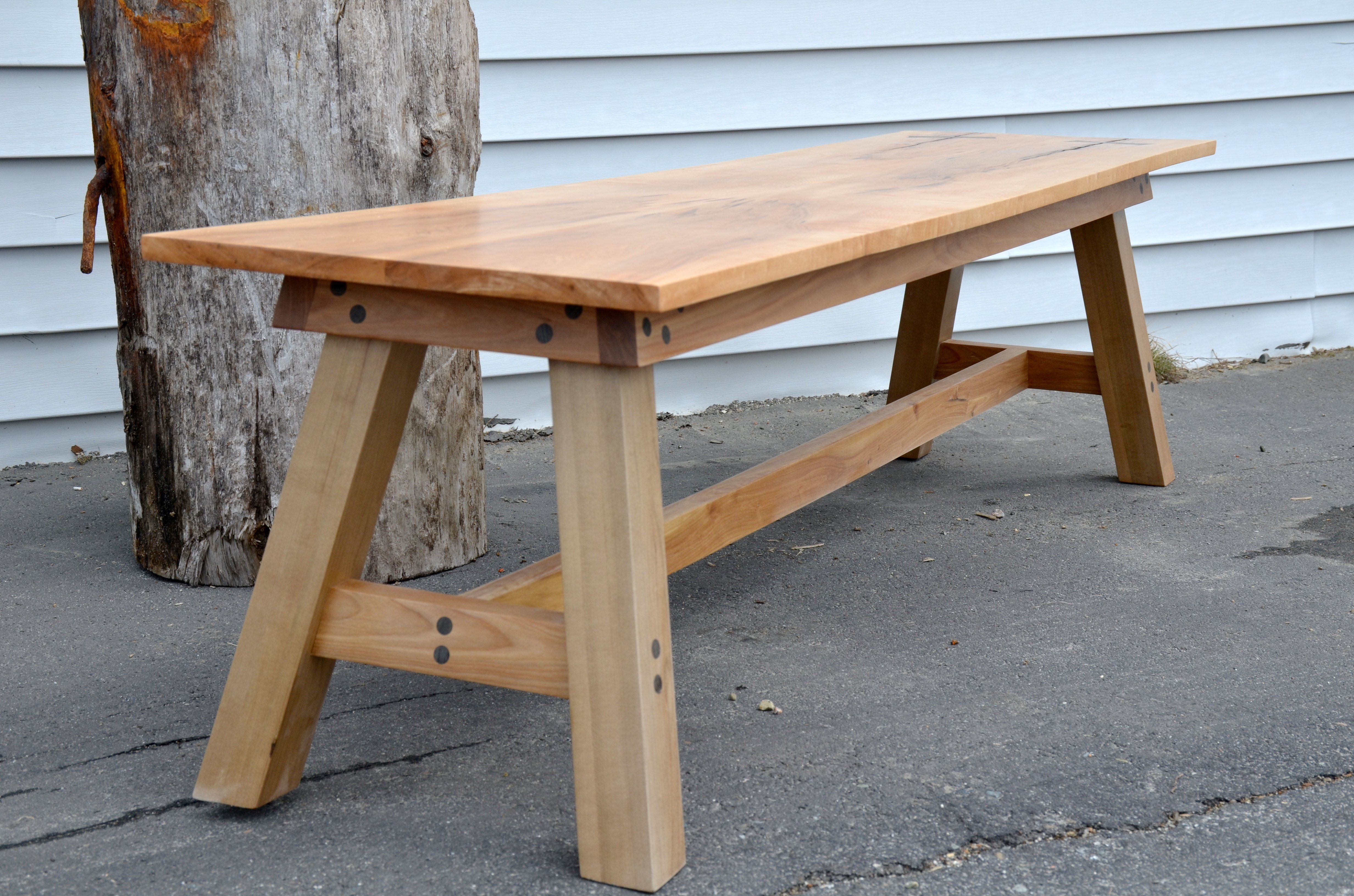 Our Rare Timber Can Be Made Into A Custom Piece For Your Home