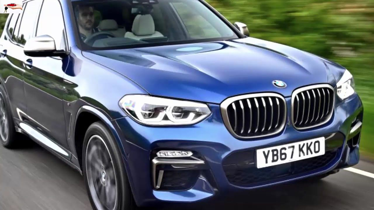 New Bmw X3 M40i 2018 Review