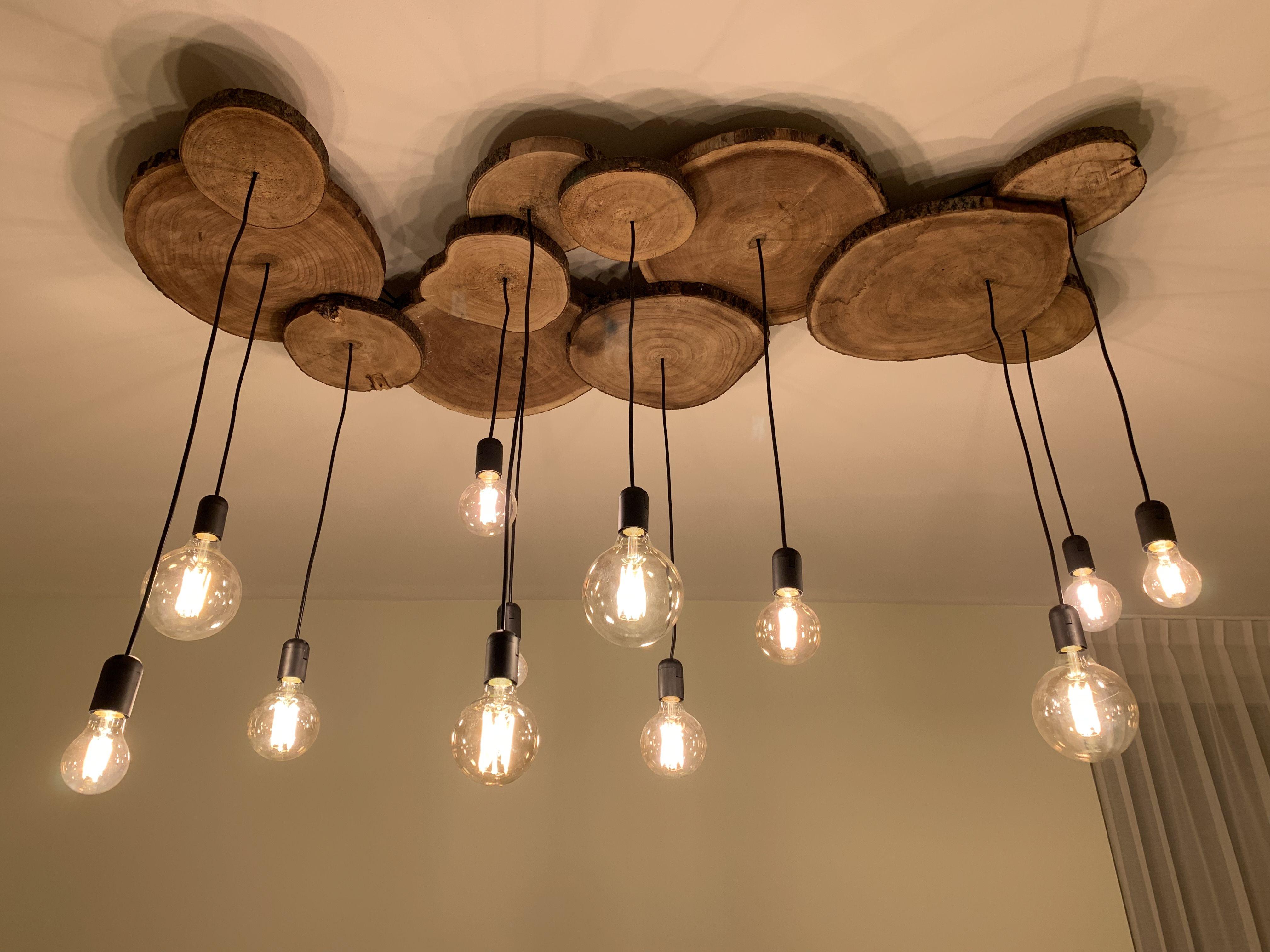 Photo of Dineren, wonen, bar, verlichting