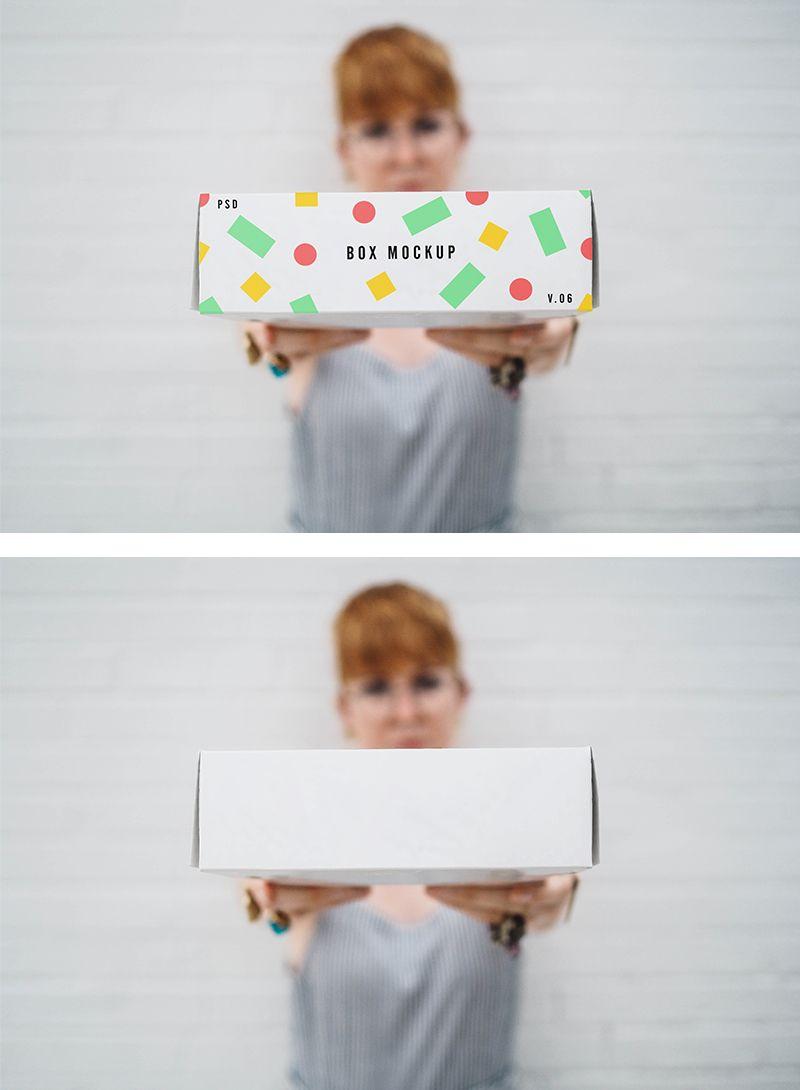 Download Box Mockup Psd Mr Mockup Graphic Design Freebies Graphic Design Freebies Box Mockup Free Packaging Mockup