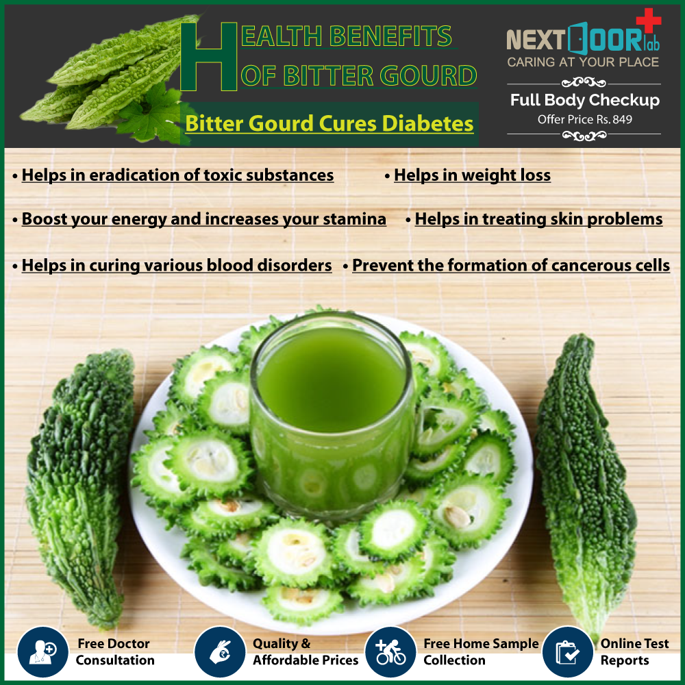 How to grow bitter gourd karela theorganic life - 17 Amazing Benefits Of Bitter Gourd For Your Excellent Health Nextdoorlab Pinterest Health Benefits