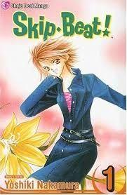 Manga Book Covers In English