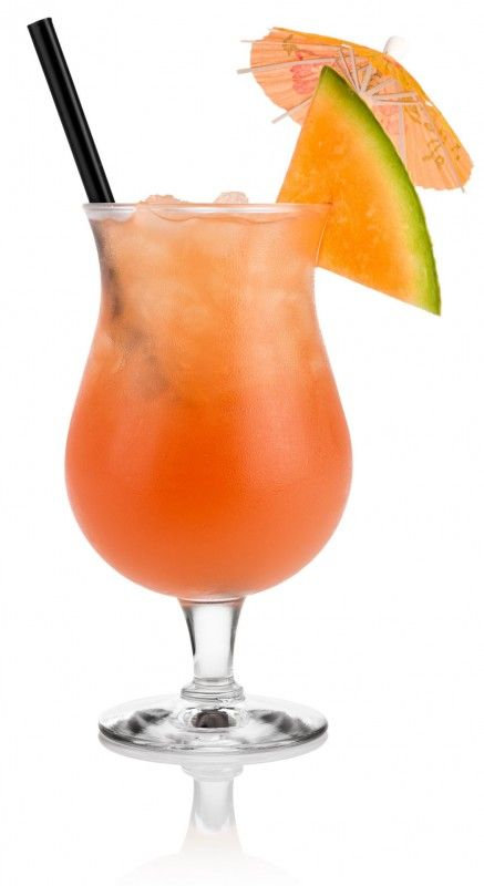 Apples And Oranges With 99 Apple Schnapps Watermelon Orange Soda Cocktailrecipes