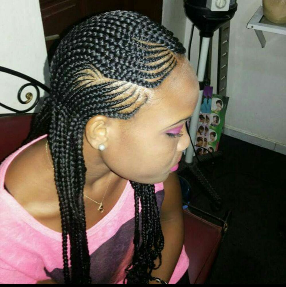 Pin On African Hair Braiding Seattle