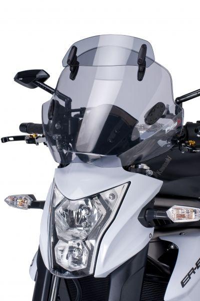 Puig For the bike model Kawasaki ER-6N 2012 | Puig