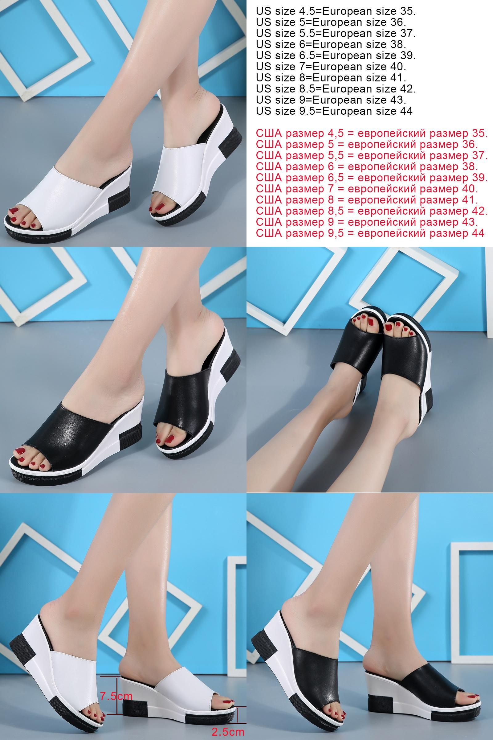72b3643cf06e7b  Visit to Buy  2017 Summer Woman Shoes Platform bath slippers Wedge Beach  Flip Flops