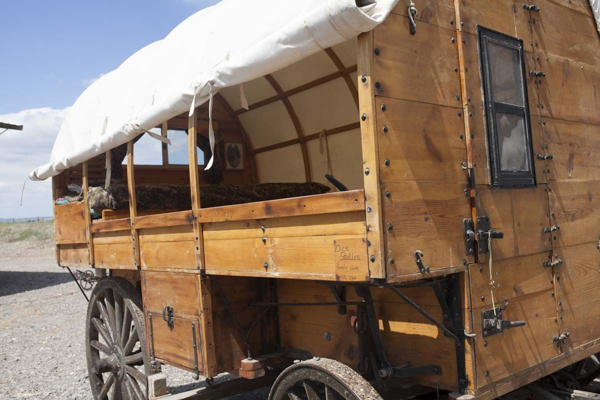 Sheepherderu0027s Wagon + Sheep. | Wild U0026 Wandering | Pinterest | Shepherds  Hut, Traditional And Future