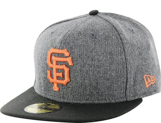 mlb san francisco giants baseball cap adjustable fitted caps new era world series