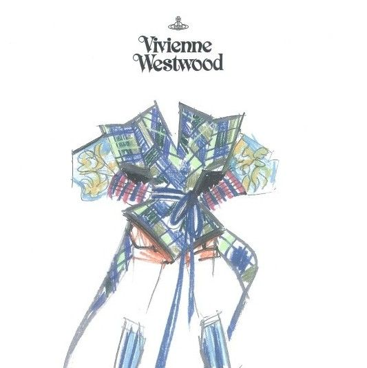 Vivienne Westwoods Design for the Peter Pan Theatre Show bespoke ...