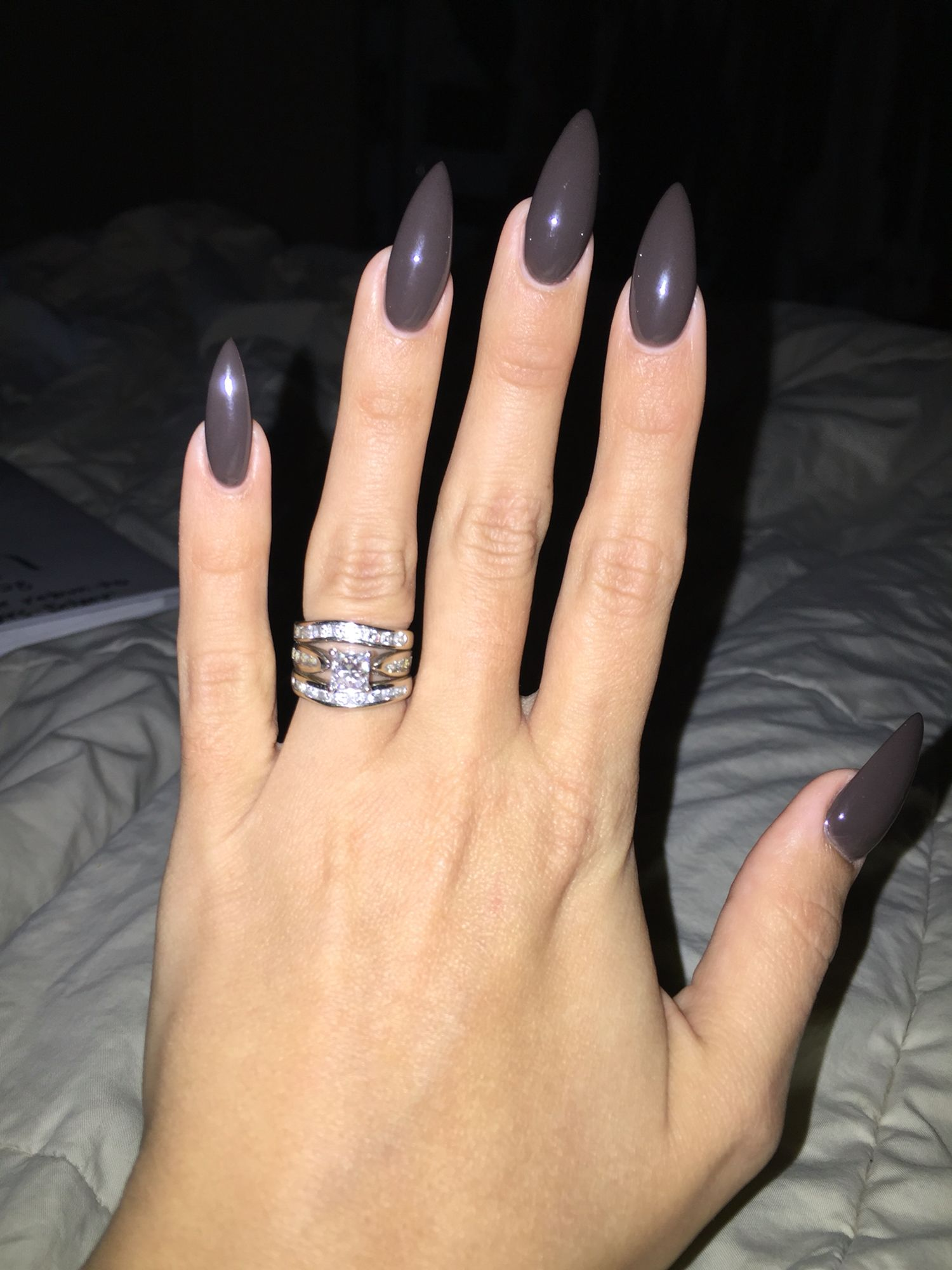 Gorg! I love my girls at Luxor nails in South Tampa!!! | Amazingly ...