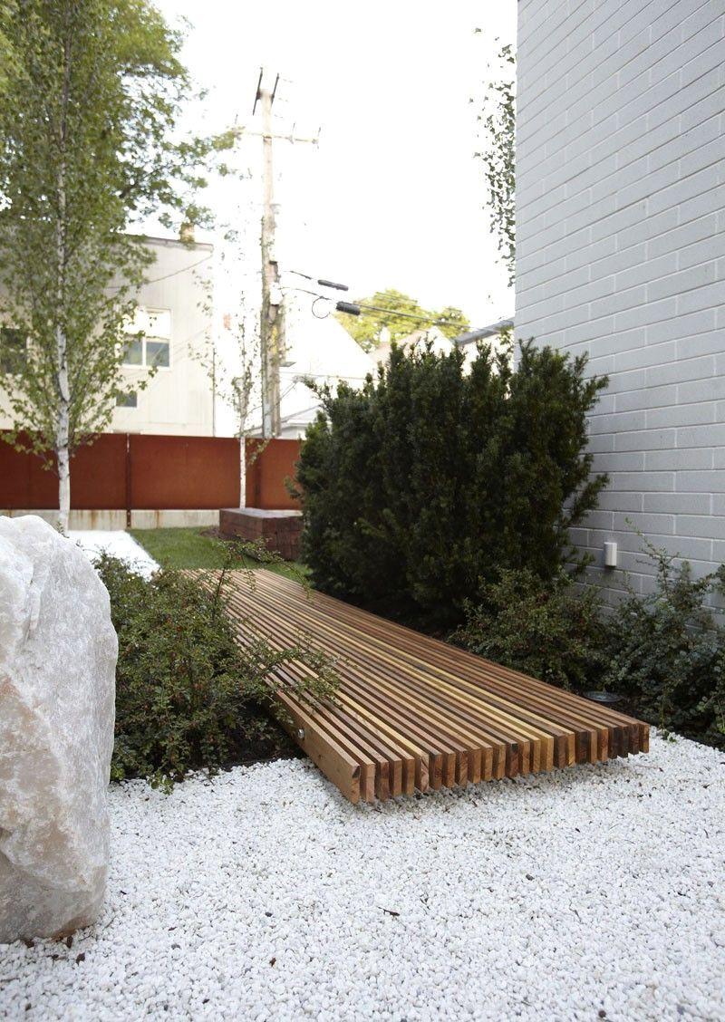 45 BEST MODERN FRONT YARD LANDSCAPING IDEAS #modernfrontyard