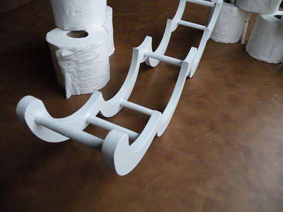 Toilet Paper Holder   Cloud Toilet Paper Wall Rack TP Holder Tissue Paper  Storage Decor Idea